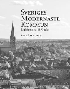 Sveriges modernaste kommun omslag tumnagel